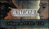Critique de Final Fantasy XII : The Zodiac Age
