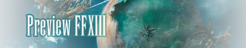 Preview FFXIII - krepofromaj