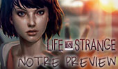 Life is Strange : Notre preview inédite