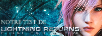 Test de Lightning Returns : Final Fantasy XIII