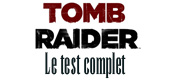 Test Tomb Raider