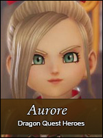 Aurore (Dragon Quest Heroes)