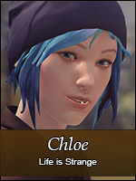 Chloe (Life is Strange)