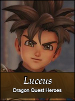 Luceus (Dragon Quest Heroes)