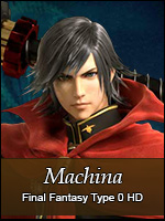 Machina (Final Fantasy Type-0 HD)