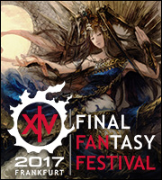 Final Fantasy XIV - Fan Festival 2017 - Frankfurt