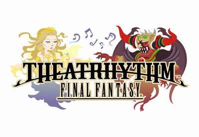 Test : Theatrhythm Final Fantasy
