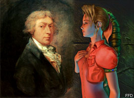 Gainsborough & Aeris