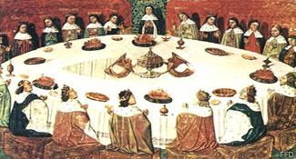 Origine des noms ff7 encyclop die - Noms des chevaliers de la table ronde ...
