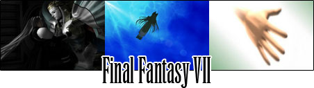 Mythes Final Fantasy VII