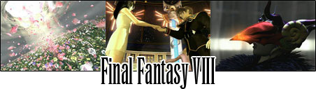 Mythes Final Fantasy VIII