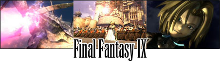 Mythes Final Fantasy IX
