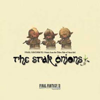 The Star Onions OST Front