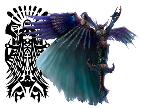 Zaléra, l'Ange de la Mort 12-zalera