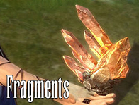 Les Fragments de Final Fantasy XIII-2