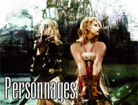 Personnages Final Fantasy XIII-2