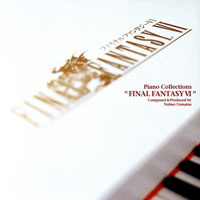 Piano Collections Final Fantasy VI