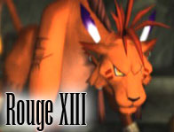 Rouge XIII