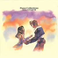 Piano Collections Final Fantasy VIII