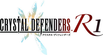 Crystal Defenders 1