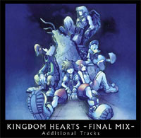 Kingdom Hearts -FINAL MIX-