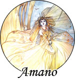 Amano : 17 images