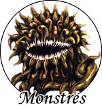 Monstres : 87 images