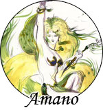 Amano : 91 images