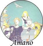 Amano : 16 images