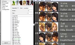 Final Fantasy VIII - Hyne