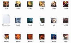 Final Fantasy 7 & Final Fantasy 7-AC