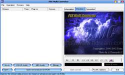 Psx Multi Converter 3.01