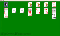 Solitaire FF8
