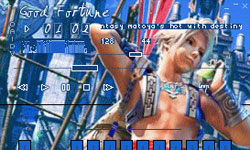 FF12 Vaan - Good Fortune