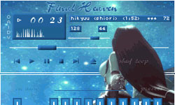 FF7 Tifa - Final Heaven