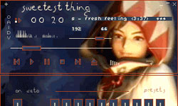FF9 Grenat - Sweetest Thing