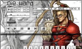 FF10-2 Nooj - Die Hard