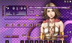 FF10-2 Yuna