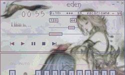 FF10 Yuna - Eden