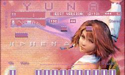 FF10 Yuna 3