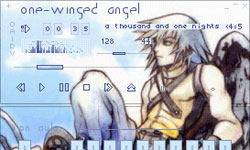 KH Riku - One-Winged Angel