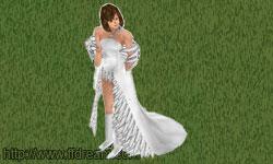 FF10 Yuna Robe