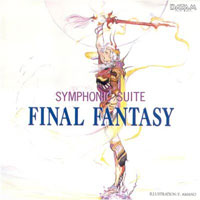 Symphonic Suite Final Fantasy Front