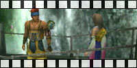 Eternel Calm - Final Fantasy X-2 : Prologue