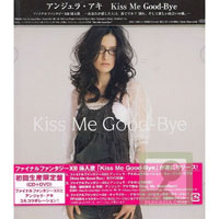 Kiss Me Good-Bye (Limited Edition)