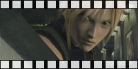 Final Fantasy VII - PS3 Tech Demo