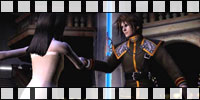 Final Fantasy VIII - Technical Demo for PS2