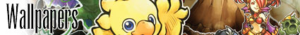 Wallpapers / Final Fantasy Fables : Chocobo Tales