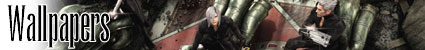 Wallpapers / FF7 Advent Children